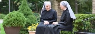 Heroines of Moral Courage: Little Sisters of the Poor Against NJ, PA