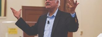 Ravi Zacharias: Rescued from Suicide, Strengthened Church, Touched Multitudes