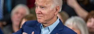 What About Joe Biden? Has He Been Watching Too Many Cop Shows?