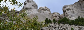 Taking Action to Preserve America's Historic Heritage … from D.C. to Mt. Rushmore