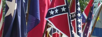Tricky Question: A Reasonable Take on Confederate Flags, Monuments, Statues