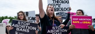 Supreme Court Strikes Down Mildest of Abortion Restrictions -- Pro-Aborts Exposed