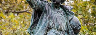 Secularists', Leftists' Disparagement of Christopher Columbus: An 'Insidious Coup'