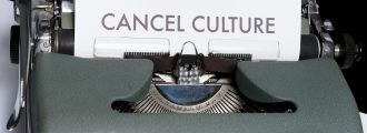 Gotta Do It: Five Ways to Conquer Cancel Culture ... Without Becoming Cancel Culture