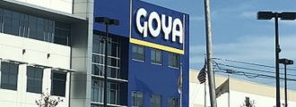 GOYA Shows the Way: Americans Must Push Back Against Cancel Culture Thugs
