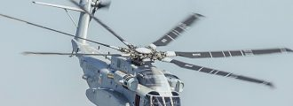 Spending Crisis ... No Need for U.S. Military to Wait for Overpriced CH-53