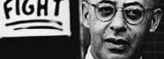 Radical Peas in a Pod: Saul Alinsky and the Black Lives Matter Movement