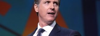 Calling a Halt! It's Past Time to Stand Against CA Governor Newsom's Tyranny