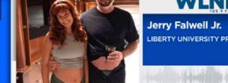 Jerry Falwell, Jr.: Time to Put Big Boy Pants—Zipped Up—and Resign ...