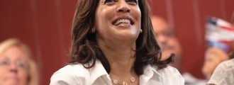 Biden's VP Choice: Radical Leftist Sen. Kamala Harris