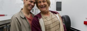 "Hey, Look...the ""Dumb and Dumber To"" Trailer is Terrible"