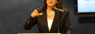 You've Been Warned: 'President' Kamala Harris Is Coming for Your Guns – Constitutional or Not!