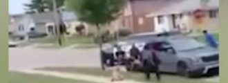 Revealing? Fresh Information in Controversial Wisconsin Police Shooting Coming Forth …
