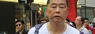 Hong Kong Hero: Selfless Billionaire/Freedom Fighter Challenges Chi-Com Oppression