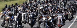 Bikers Headed to Mexico to Free Sgt. Andrew Tahmooressi