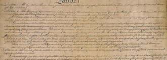 Constitution Day Reminds Americans: National Ignorance is Nothing to Be Tolerated