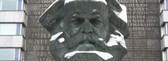 Racist? Anti-Semite? Karl Marx -- the Man Behind Marxism