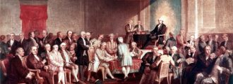 The Durability of the US Constitution Vs. Twenty-First Century Chaos