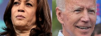Memo to MSM: Those Harris/Biden Administration Remarks Weren't Freudian Slips