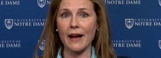 You've Heard the Constitution Is a Living Document? Calling Amy Coney Barrett ...