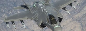 Federal Gov't at Work: F-35 Program is Over-Budget, Too Expensive, Full of Problems