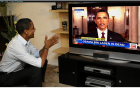 Now Obama Says He DOESN'T Watch the News