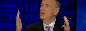 Bill O'Reilly's Epic Backfire: Viewers Destroy Him In His OWN POLL