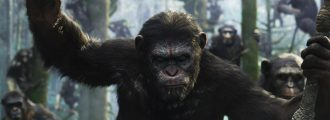 """Planet of the Apes"" Sequel Contains Scenes That Were Directed Over Skype"