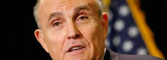 Giuliani Absolutely Nails It on Why Obama Should Go to the Border