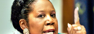 Sheila Jackson Lee Just Blamed Republicans For Obama's Amnesty Plans