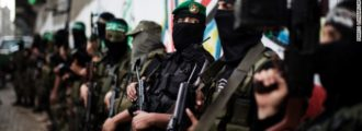 This Is All You Need To Know About The Murderous Group Hamas