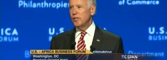 Joe Biden's Latest Gaffe Is As Stupid As You Might Imagine