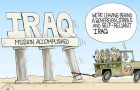 A Stable Iraq