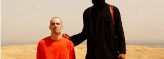 ISIS Beheads American Journalist James Foley