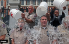 ALS Ice Bucket Challenge Reaches $100 Million Mark