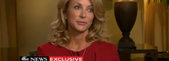 "Wendy Davis: ""The Most Loving Thing"" I Could Do Was Aborting My Daughter"