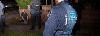 More Than 15 Arrested In Australia In Alleged ISIS Plot To Behead Random People