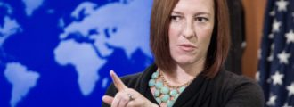 Shep Socks it to Psaki: Your Boss is Kinda Sounding Like Dick Cheney These Days