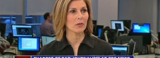 "Sharyl Attkisson Blasts Media's Fast And Furious Coverage: ""We Should All Be Embarrassed"""