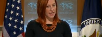 The Utterly Confusing State Department: Obama's ISIS Strategy Has No Flaws...But It's Not Flawless