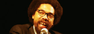 Why is Dr. Cornel West Allowed to Say This?