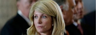 "WOW: ""Abortion Barbie"" Wendy Davis Didn't Even Win Women In Texas"