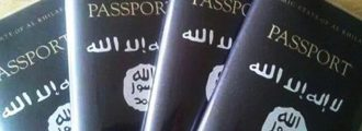 Oh, Great: State Dep't Says it Hasn't Cancelled Passports of Any Foreign Fighters