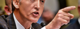 Gowdy UNLOADS On Immigration Witness Who Says GOP Oppose Amnesty Because Obama Is Black
