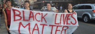 Destroying The Narrative: 10 Reasons Why 'Black Lives Matter' ALREADY