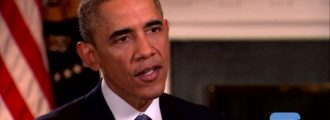 "He Won't Shut Up: Obama On Racism: It's ""Deeply Rooted In Our Society"""