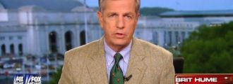 Brit Hume To Senate Democrats: Your 'Torture' Report Made The Same Mistakes As Rolling Stone's Rape Story